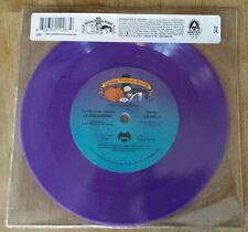 "LA Philharmonic/Frank Zappa - Overture ""200 Motels"" - 2015 RSD 7"" Purple Vinyl"