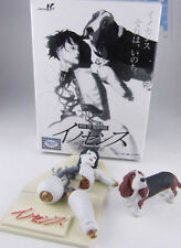 FIGURE GASHAPON MANGA/ANIME CYBERPUNK-GHOST IN THE SHELL INNOCENCE/KUSANAGI,CANE