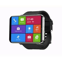 ​Ticwris Max 4G Smart Watch Phone Face ID Large Memory