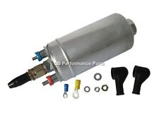 044 External 300 LPH Fuel Pump for Ford RS Cosworth