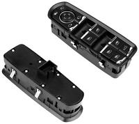 MASTER POWER WINDOW SWITCH FITS PORSCHE PANAMERA 970 CAYENNE MACAN 7PP959858RDML