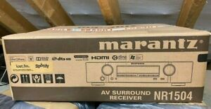 Marantz NR1504 AV Receiver