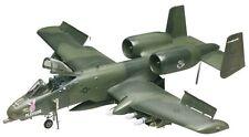 Revell 1/48 A-10 Warthog Plastic Model Kit 85-5521