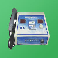 New Original Ultrasound Ultrasonic therapy machine for Pain relief 1 mhz U101