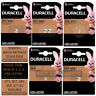 DURACELL SILVER OXIDE Watch Batteries 377 371 364 379 394 395 370 399 Battery