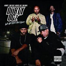 Diirty Og'Z - We Got Now & Next [New CD]