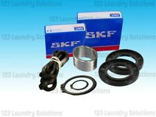 D- Generic Skf Bearing Kit - For Early Wascomat W124 Models - Wascomat 990218-S