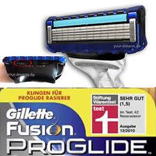 12 x Originalverpackte Gillette Fusion PROGLIDE Rasierklingen