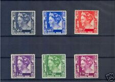 Ned. Indie  catnr 205-0 postfris/ mint luxe ( MNH)