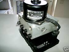 VW Seat Skoda ABS Hydraulikblock+Controller 1J0 614 117 D 1J0614117D  1j0614117d