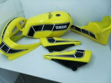 RD350LC RD250LC 4L0 KENNY ROBERTS DECAL KIT