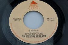 Incredible Bongo Band: Bongolia / Bongo Rock  [VG+ Copy]