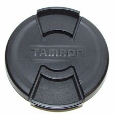 All Black Genuine Tamron 67mm Lens Front Cap Made in Japan
