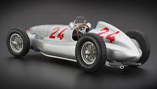 ✅ CMC M-074 *1939 Mercedes Benz  W165 #24  Caracciola,  Limited Edition ✅