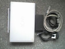 LACIE 400Gb Twin Hi-Speed FIREWIRE 400 Interface with PSU & Cables - D.
