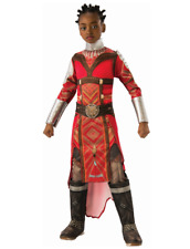 MARVEL BLACK PANTHER DORA HALLOWEEN GIRLS COSTUME: SMALL 4-6, for 3-4 YEARS