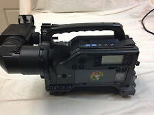 Sony DSR-500 Camcorder  NTSC Body and Viewfinder, Fuji Lens,bundle