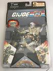 GI Joe 25th Anniversary Comic 2 Pack NIP Firefly and Storm Shadow