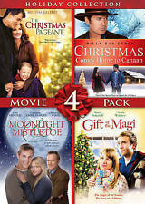 Holiday Collection: Movie 4 Pack (DVD, 2013, 2-Disc Set)