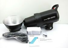 New Neewer SK300 Pro Outdoor Studio Flash Strobe Light Studio Location Portrait
