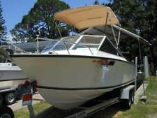 23 Seacraft Septre (Potter built Boat with 2015 trailer