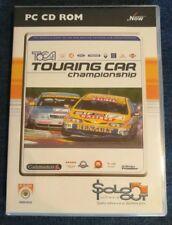 TOCA Touring Car Championship-PC CD-ROM Spiel