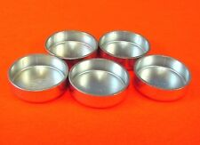 "Fits GM 5pk 1-3/8"" Freeze Expansion Plugs Zinc Plated Steel Engine Cylinder NOS"