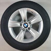 Original BMW 16 Zoll Sommer Kompletträder - 3er F30 F31 4er F32 F33 - NEUWARE