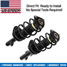 For Mazda 3 2004-2013 Front Quick Complete Shocks Struts & Coil Spring Assembly