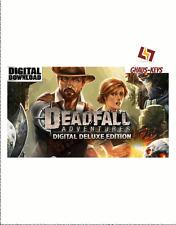 Deadfall Adventures Digital Deluxe Steam Pc Game Key Code Global [Blitzversand]