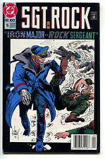 Sgt Rock Special 16 DC 1991 NM- Joe Kubert Enemy Ace Our Army At War 158