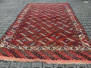 Antiker Buchara aus Turkmenistan          um 1910                ca.318 x 228 cm
