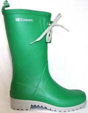 Womens Ladies Girl Tretorn Rain rubber wellington rain Boots SIZE UK 3  eur 36
