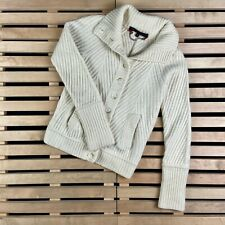 Womens Sweater Cardigan Marc by Marc Jacobs Size S