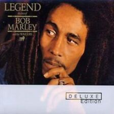 Bob Marley & The Wailers Legend 2 CD 731458671428