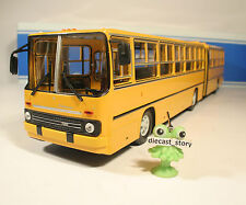 1:43 Ikarus 280 Stadtlinien Doppelgelenkbus Bus Hungary DDR USSR UdSSR russian