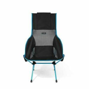 Helinox Savanna Chair the Ultimate Camping Chair