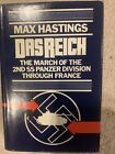 Das Reich The March Of The 2nd Panzer Division Through France