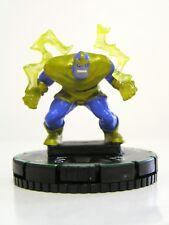 Heroclix - #047b thanosi prime figure-gardiens of the Galaxy