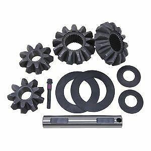 Yukon Gear 10 Bolt Open Spider Gear Set For 00-06 8.6in GM w/ 30 Spline Axles