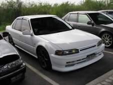 Honda Accord 90-93 CB3/CB7/CB9 VISION front lip.
