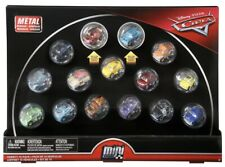 Disney Cars - Mini Racers - 15 Pack - New & Sealed.  Ship International !!!!!!!!