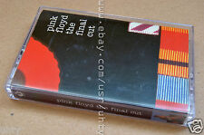 PINK FLOYD THE FINAL CUT VERY RARE UKR ORIGINAL TAPE CASSETTE WATERS GILMOUR