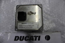Ducati 900 SS Ie supersport unidad de control steuerbox CDI calculadora impuesto motor #r5130