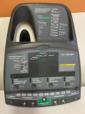 Precor EFX 576i Console BezelELECTRONICS BOARD Get What You See On Picture.