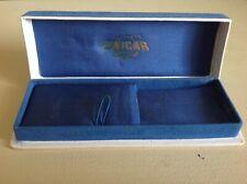 ENICAR ULTRASONIC box scatola orologio VINTAGE