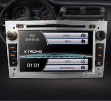 "RADIO DVD 7"" EXCLUSIVA OPEL COLOR PLATA HD GPS 3G BLUETOOTH IPOD USB"