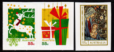 2012 Christmas - Booklet Stamps (3)