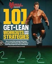 101 Get-Lean Workouts and Strategies (101 Workouts)