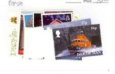 Isle of Man Scott 808-820 Nh [Id#426147]